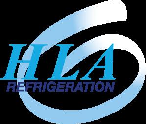 HLA Services | Refrigeration