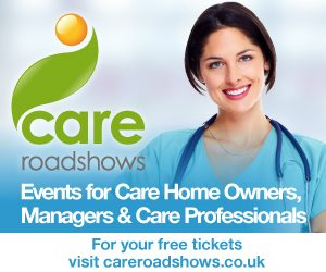 Care Roadshows 2015