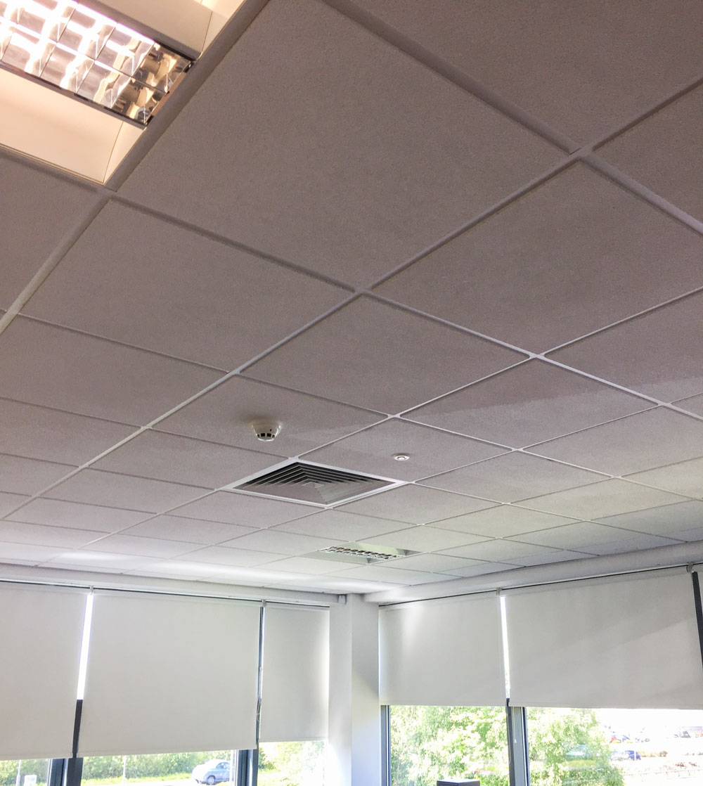Air Conditioning Case Study