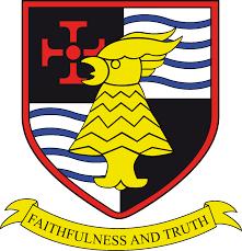 Hebburn Comp logo
