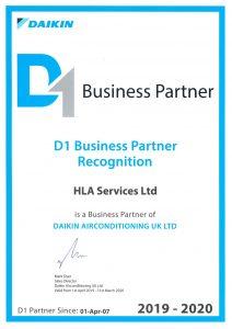 D1 Businesss Partner