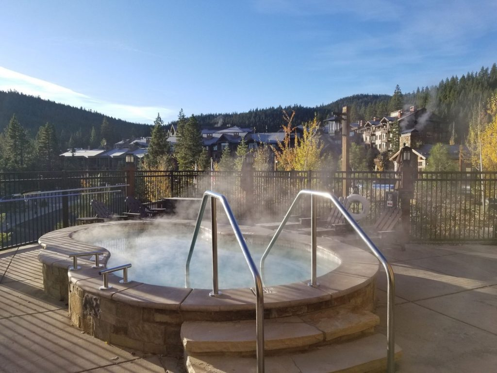 legionella awareness for hot tubs