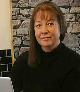 Wendy Duffy